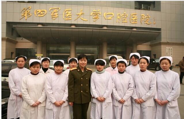 石家庄天使护士学校2018年招生简章