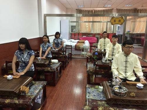 河北商贸学校酒店服务与管理专业2019年招生简章