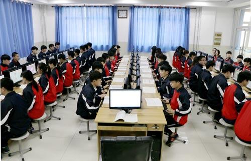河北商贸学校计算机平面设计专业2019年招生简章