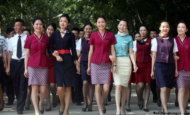 石家庄空姐工资一个月到底有多少?