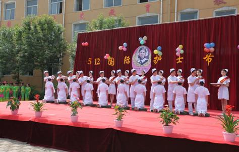 石家庄天使护士学校2019年招生计划简章