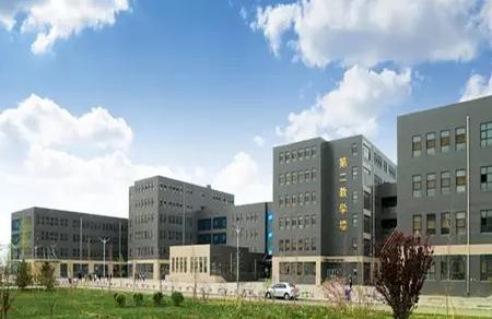 石家庄医学高等专科学校招生计划