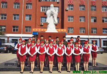 河北省重点铁路学校-石家庄东华铁路2020招生简章