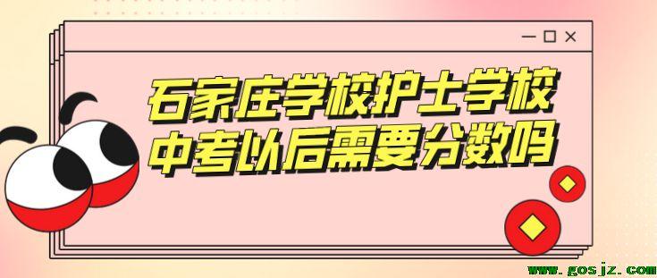 石家庄天使护士学校中考分数.png