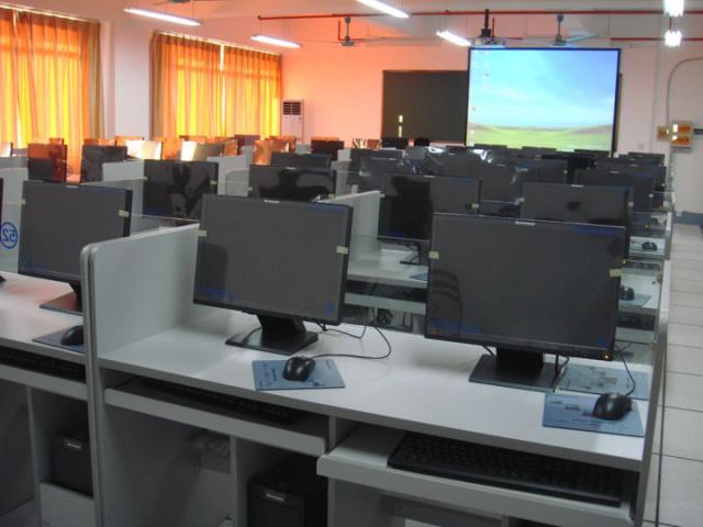会计电算化专业-招生代码120200