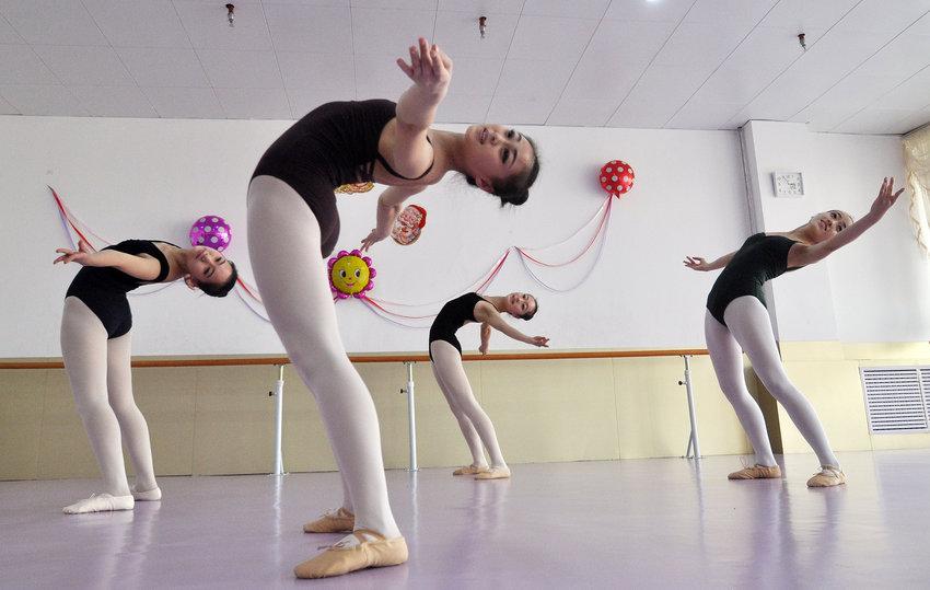 舞蹈表演(为幼教培养)专业介绍