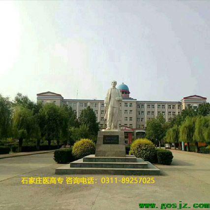 石家庄冀联医学院2020年招生计划一览表